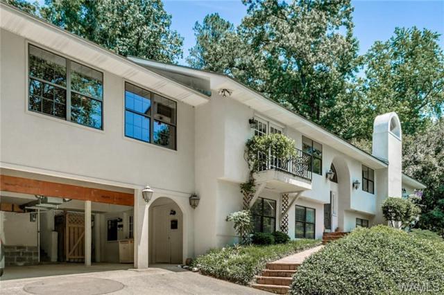 3520 Woodland Hills Drive, TUSCALOOSA, AL 35405 (MLS #127061) :: The Gray Group at Keller Williams Realty Tuscaloosa
