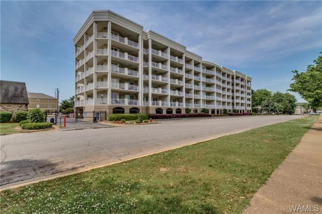 1155 12TH Street #310, TUSCALOOSA, AL 35401 (MLS #127135) :: The Advantage Realty Group