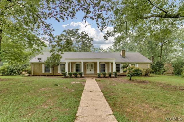 3226 Firethorn Drive, TUSCALOOSA, AL 35405 (MLS #127149) :: The Gray Group at Keller Williams Realty Tuscaloosa