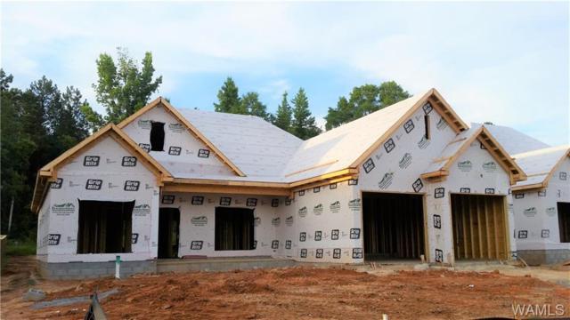 11423 Stella Way #235, NORTHPORT, AL 35475 (MLS #127303) :: Alabama Realty Experts