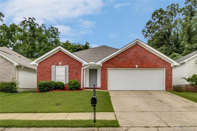 4816 Stewart Parc Drive, NORTHPORT, AL 35473 (MLS #127335) :: The Advantage Realty Group