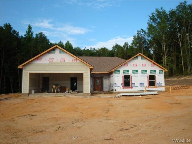 00 George Hartin Road, BUHL, AL 35446 (MLS #127394) :: The Gray Group at Keller Williams Realty Tuscaloosa