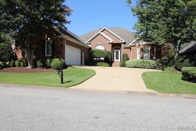 3998 Gaineswood Lane, TUSCALOOSA, AL 35406 (MLS #127447) :: The Advantage Realty Group
