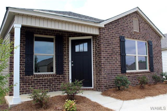 16419 Waterbury Lane #33, MOUNDVILLE, AL 35474 (MLS #127540) :: The Gray Group at Keller Williams Realty Tuscaloosa