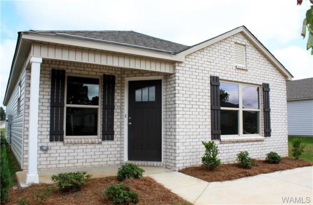 16405 Waterbury Lane #27, MOUNDVILLE, AL 35474 (MLS #127569) :: The Gray Group at Keller Williams Realty Tuscaloosa