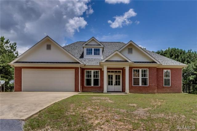 18648 Crisstown Road, VANCE, AL 35490 (MLS #127586) :: The Gray Group at Keller Williams Realty Tuscaloosa