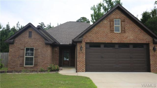 13991 Knoll Pointe Drive, NORTHPORT, AL 35475 (MLS #127667) :: Alabama Realty Experts
