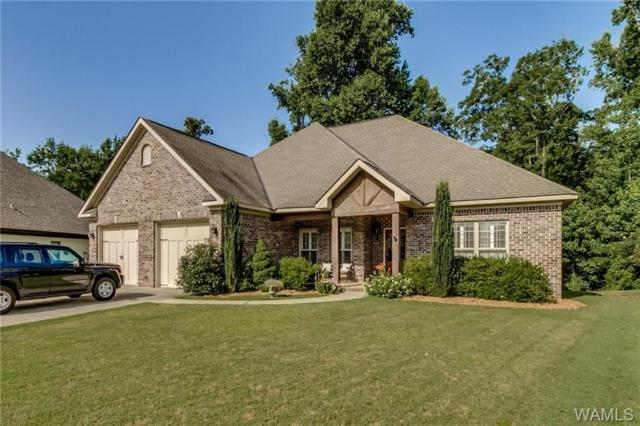 11923 Belle Meade Circle, NORTHPORT, AL 35475 (MLS #127671) :: The Gray Group at Keller Williams Realty Tuscaloosa