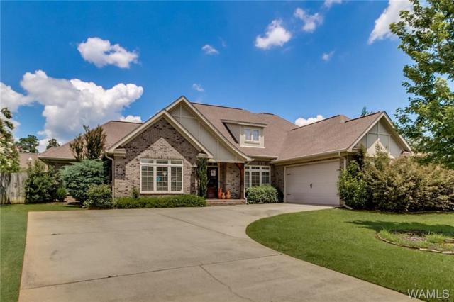 3610 White Oaks Ridge, TUSCALOOSA, AL 35406 (MLS #127674) :: The Gray Group at Keller Williams Realty Tuscaloosa