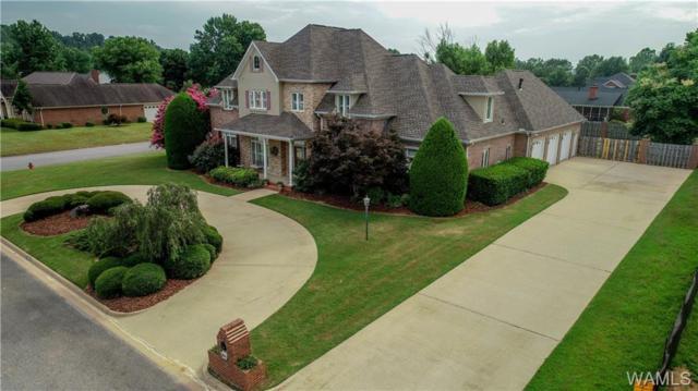 9840 Belmont Lane, TUSCALOOSA, AL 35405 (MLS #127769) :: The Gray Group at Keller Williams Realty Tuscaloosa