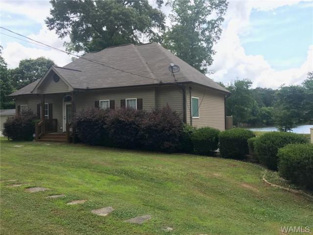 19836 Browney Drive, VANCE, AL 35490 (MLS #127821) :: The Gray Group at Keller Williams Realty Tuscaloosa