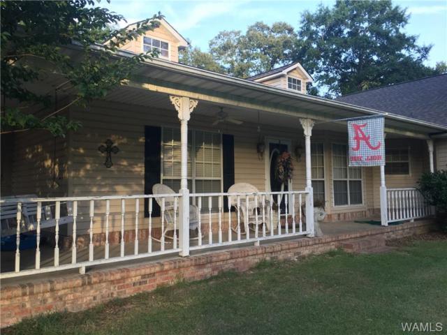 60 Bogey Lane, REFORM, AL 35481 (MLS #127839) :: The Gray Group at Keller Williams Realty Tuscaloosa