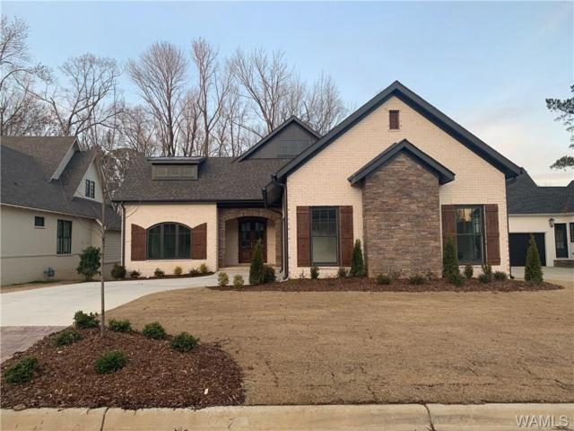 6309 Woodlands Trail Place, TUSCALOOSA, AL 35406 (MLS #127859) :: Wes York Team