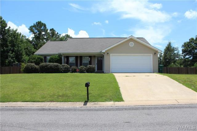 14816 Steve Drive, FOSTERS, AL 35463 (MLS #127879) :: Williamson Realty Group