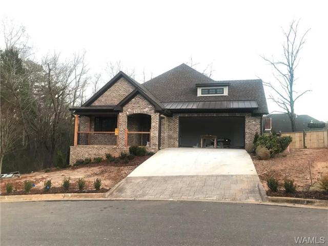 1479 Waterfall Parkway, TUSCALOOSA, AL 35406 (MLS #127890) :: The Gray Group at Keller Williams Realty Tuscaloosa