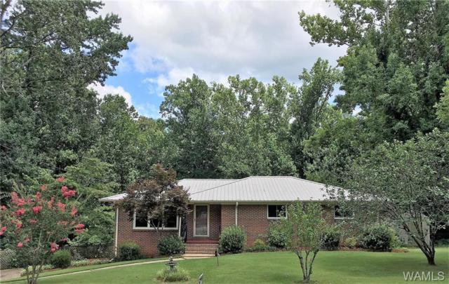 6 Beechwood, TUSCALOOSA, AL 35404 (MLS #127897) :: The Gray Group at Keller Williams Realty Tuscaloosa