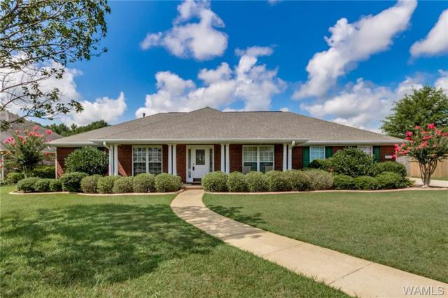 4501 Clear Creek Pkwy, NORTHPORT, AL 35475 (MLS #128016) :: The Gray Group at Keller Williams Realty Tuscaloosa