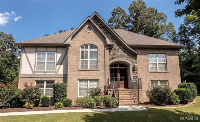 7792 Eagle Drive, MCCALLA, AL 35111 (MLS #128064) :: Alabama Realty Experts