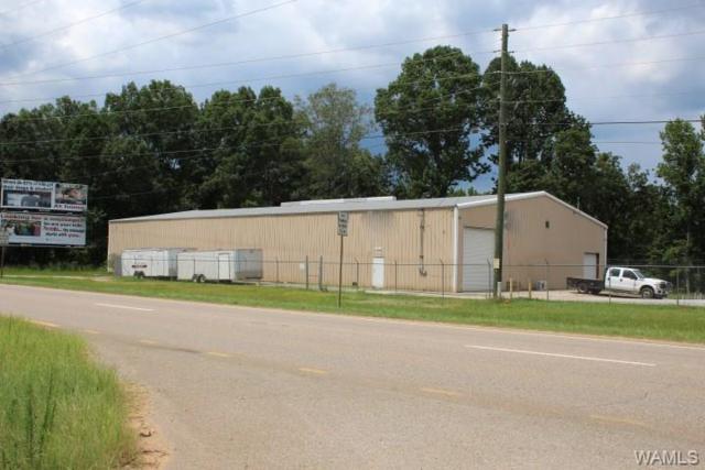 11148 Highway 82 E, DUNCANVILLE, AL 35456 (MLS #128084) :: Williamson Realty Group