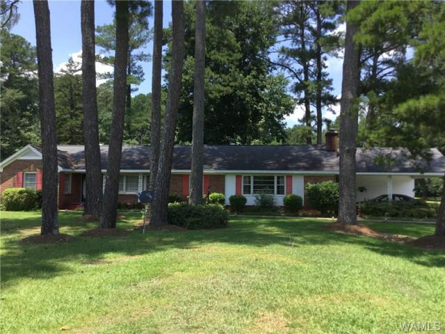 1923 Carrollton Road, ALICEVILLE, AL 35442 (MLS #128112) :: The Advantage Realty Group
