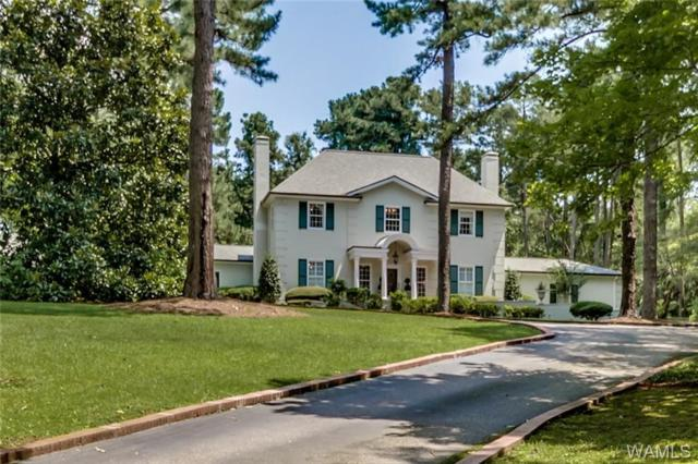 13 Ridgeland, TUSCALOOSA, AL 35406 (MLS #128120) :: Hamner Real Estate