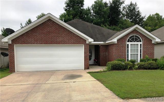 5023 Smithfield Circle, NORTHPORT, AL 35473 (MLS #128128) :: Williamson Realty Group