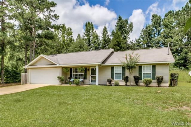 14929 Shannon Lane, FOSTERS, AL 35463 (MLS #128137) :: Williamson Realty Group