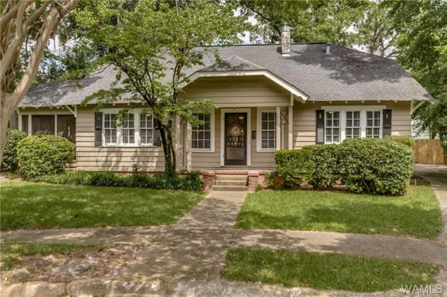 11 Oakwood Court, TUSCALOOSA, AL 35401 (MLS #128142) :: The Gray Group at Keller Williams Realty Tuscaloosa
