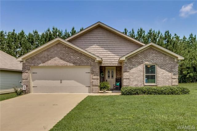 5071 Easton Drive, TUSCALOOSA, AL 35405 (MLS #128166) :: The Advantage Realty Group