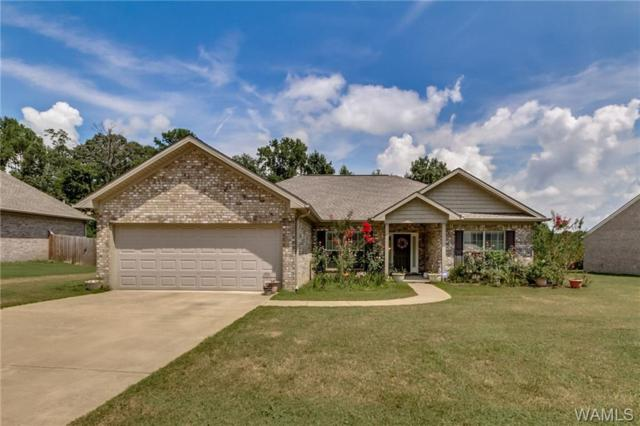 8206 Meadowlake Drive W, NORTHPORT, AL 35473 (MLS #128288) :: The Gray Group at Keller Williams Realty Tuscaloosa