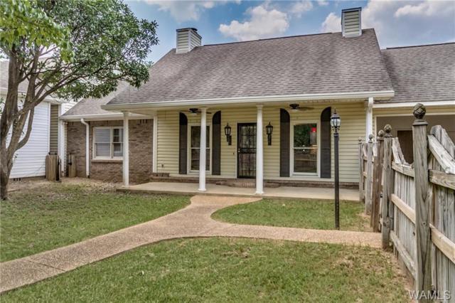 1624 5th Ave, TUSCALOOSA, AL 35401 (MLS #128313) :: The Gray Group at Keller Williams Realty Tuscaloosa