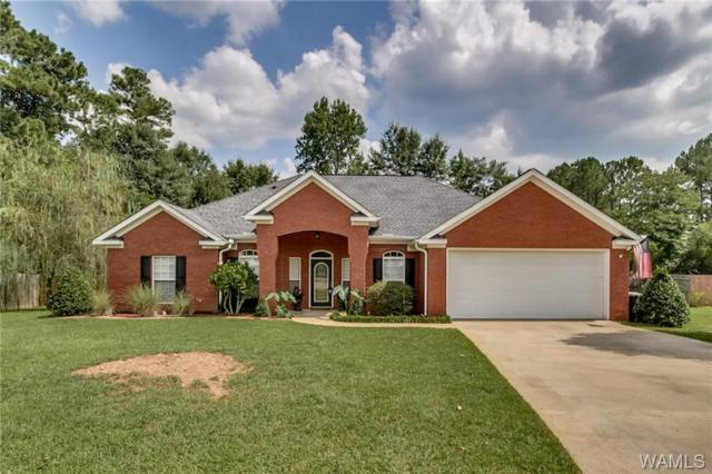 11534 Courtney Lane, NORTHPORT, AL 35475 (MLS #128332) :: The Advantage Realty Group