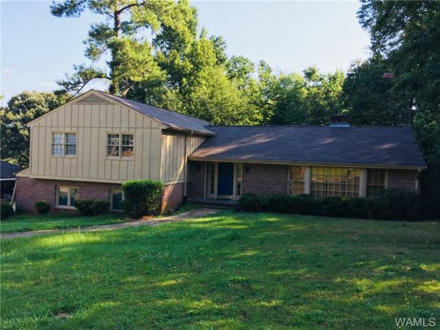2812 14TH Street E, TUSCALOOSA, AL 35404 (MLS #128337) :: The Advantage Realty Group