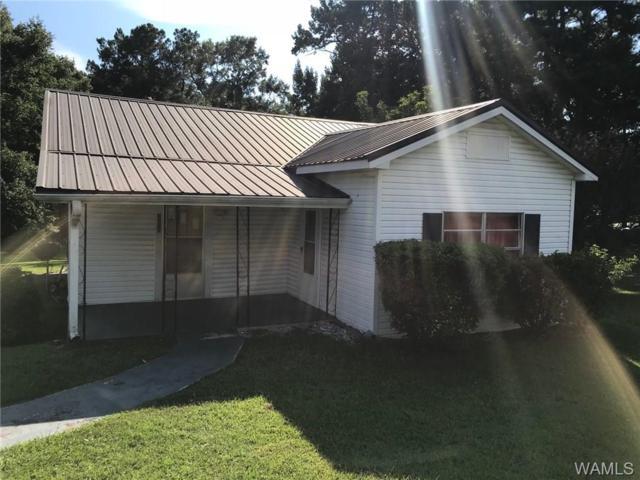 3218 Main Avenue, NORTHPORT, AL 35476 (MLS #128424) :: The Gray Group at Keller Williams Realty Tuscaloosa