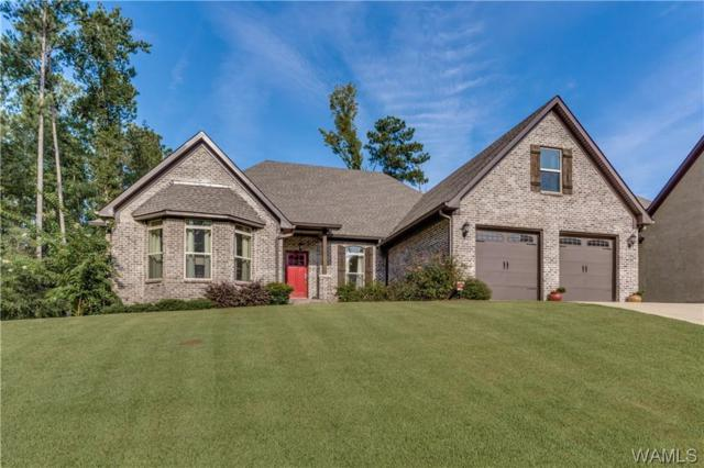 4606 Tulip Tree Lane, NORTHPORT, AL 35473 (MLS #128440) :: The Advantage Realty Group