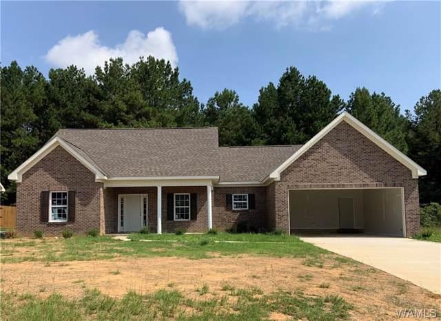 17842 Alecia Drive, VANCE, AL 35490 (MLS #128482) :: The Gray Group at Keller Williams Realty Tuscaloosa