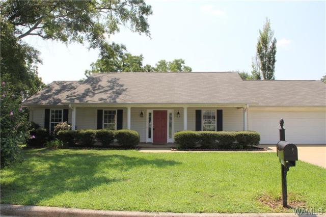 18495 Mindy Valley Road, VANCE, AL 35490 (MLS #128497) :: Alabama Realty Experts