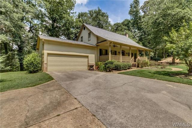 10889 Landers Drive, NORTHPORT, AL 35473 (MLS #128604) :: The Alice Maxwell Team