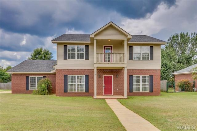 16299 Summer Brook Drive, MOUNDVILLE, AL 35474 (MLS #128606) :: The Advantage Realty Group