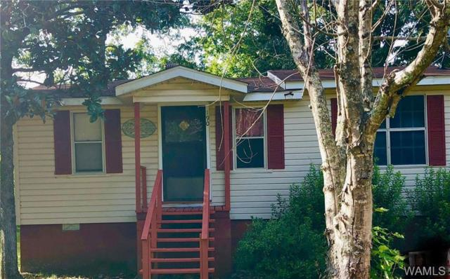 190 Plum Dr, BOLIGEE, AL 35443 (MLS #128612) :: The Advantage Realty Group