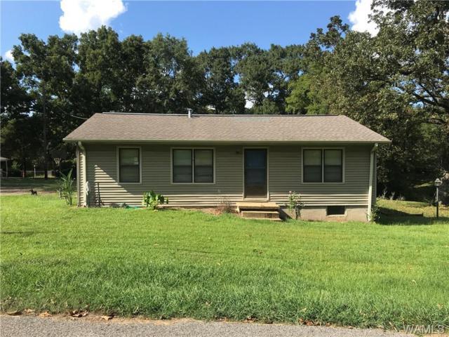 4000 17TH Street NE, TUSCALOOSA, AL 35404 (MLS #128703) :: Hamner Real Estate