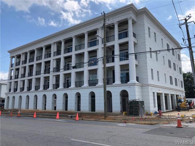 510 13TH Street #302, TUSCALOOSA, AL 35401 (MLS #128751) :: The Gray Group at Keller Williams Realty Tuscaloosa