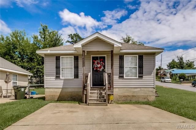 331 24th Avenue E, TUSCALOOSA, AL 35404 (MLS #128777) :: The Advantage Realty Group