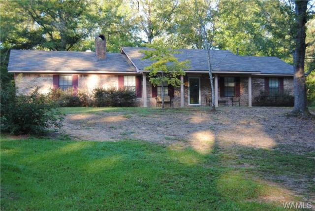 1747 4th Ave Nw, FAYETTE, AL 35555 (MLS #128817) :: The Advantage Realty Group