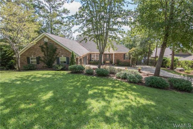 15580 Beacon Point Drive, NORTHPORT, AL 35475 (MLS #129865) :: The Advantage Realty Group