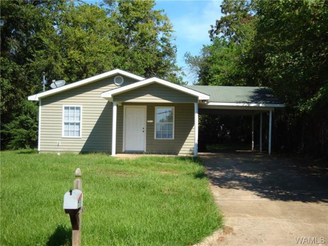 2612 20TH Street, TUSCALOOSA, AL 35401 (MLS #129888) :: The Gray Group at Keller Williams Realty Tuscaloosa
