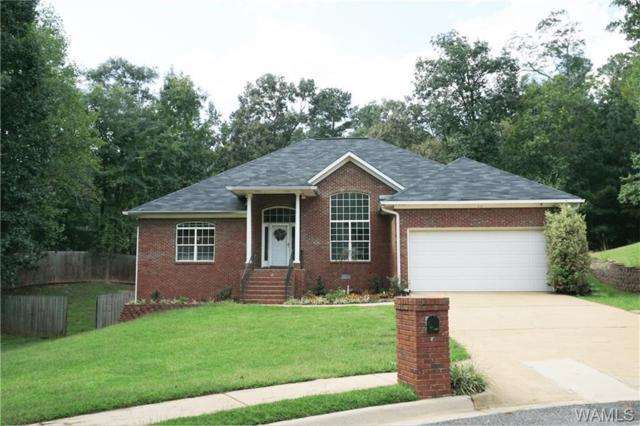5508 10th Court, NORTHPORT, AL 35473 (MLS #129942) :: The Advantage Realty Group