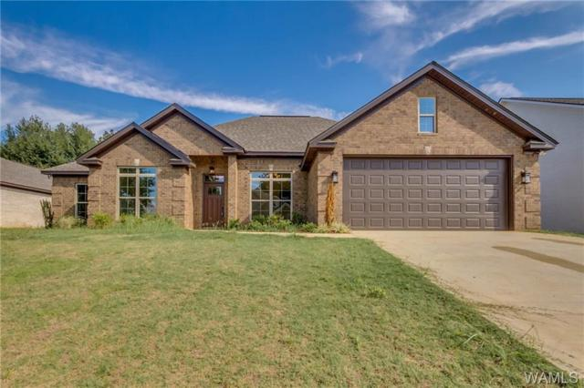 12485 Orchard Trace, MOUNDVILLE, AL 35474 (MLS #129947) :: The Advantage Realty Group