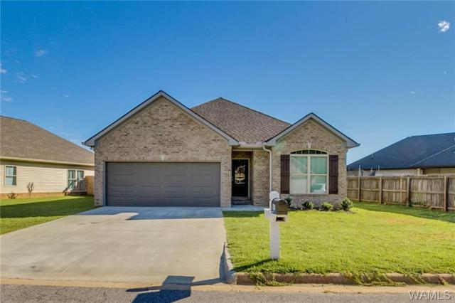 5422 Chestertown Trace, NORTHPORT, AL 35475 (MLS #129955) :: The Advantage Realty Group