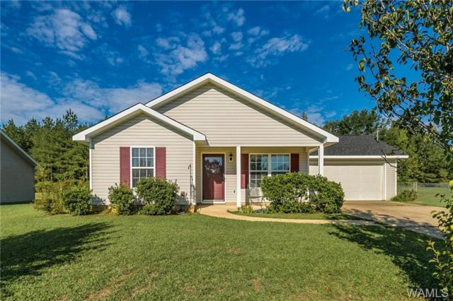 19512 Wenwood Lane, BERRY, AL 35546 (MLS #129991) :: The Advantage Realty Group